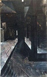 nog maar tot 11-05: Aldo van den Broek in het Museum Henriette Polak