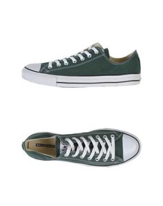 buymadesimple.com: CONVERSE ALL STAR FOOTWEAR Low-tops & trainers MEN on YOOX.COM
