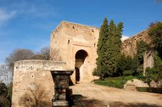 O zi in Granada si Palatul Alhambra. Impresii si ponturi de calatorie