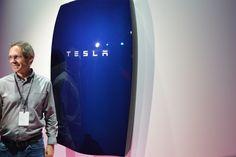 1週間で38,000台超──テスラの「家庭向け新バッテリー」が大人気
