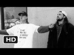 Clerks. (1/12) Movie CLIP - Jay & Silent Bob (1994) HD - YouTube