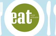 EAT new orleans - I can't wait to go back for their seafood gumbo!