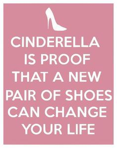 i'm gonna use this every time i want new shoes