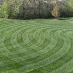 CheckMate-45-034-Universal-Lawn-Striping-Kit-For-Zero-Turn-Mower