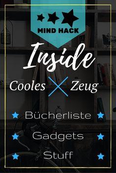 Mind Hack Inside
