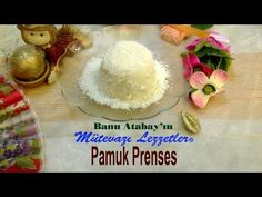 Pamuk Prenses (Sütlü Tatlı Tarifleri) - YouTube