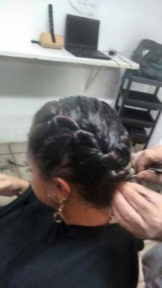Monique Michelle SALON HAIR em Olinda, PE