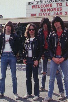 re conners hair- idea how bout dying it back or dark brown way more badd-ass look and its already a similay cut to the ramones