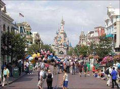 Paleo in Disney