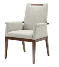 Liv Luxe Danish Dining Chair