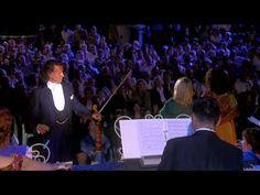 Offenbach - Barcarolle (Andre Rieu) HD - YouTube