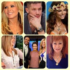 Look at these celebrities wearing Origami Owl Lockets.. Do you have yours? Holly Johnson Independent Designer #53635 www.magneticlockets.origamiowl.com