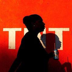 Shawn Theodore - #PhotographerInResidence | Fotografia Magazine