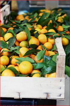 Ile mandarynek znajdziesz w jednym opakowaniu?