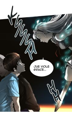 Tower of God 272