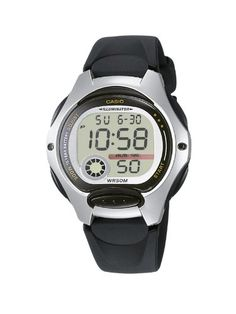 Men's Wrist Watches - CASIO  Unisex Watches  CASIO Collection  Ref LW2001AVEF ** You can find more details by visiting the image link.