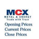 MCX Commodity Open Market Updates As on 8 Jan 2014   By www.100mcxtips.com/blog/