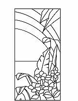 glass pattern 807