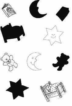 Ramadan, Monsters, Shapes, School, Winter, Cards, Night, Winter Time, Maps