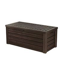 Outdoor Furniture Storage Containers