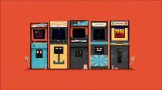 「arcade」的圖片搜尋結果