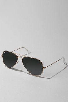 21176ac0d18 Ray-Ban Original Aviator  UrbanOutfitters Wayfarer Sunglasses