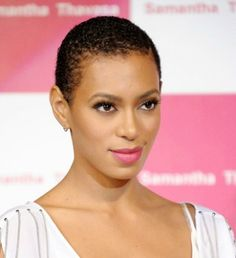 Bald And Beautiful! 14 Female Celebrities Who Rocked The Buzz Cut