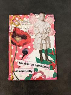Atc, Butterfly, Butterflies