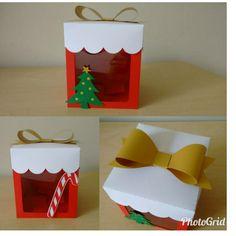 Christmas Arts And Crafts, Christmas Love, Diy Arts And Crafts, Christmas Presents, Decor Crafts, Holiday Crafts, Christmas Decorations, Paper Crafts, Christmas Ornaments