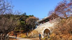 qx1 남한산성