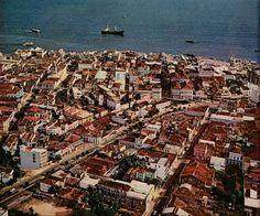 Reportagem da Revista O Cruzeiro de 1971, edição 37 que trata da implantação da Zona Franca de Manaus como fator de desenvolvimento do Brasil.