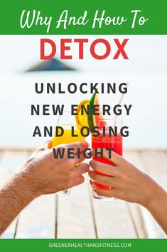 Why Detox? Discover the health benefits to detox. Change simple habits and see what this program can really do for you in the long term for your health and accomplishing great healthy weight loss. Weight Loss Detox, Diet Plans To Lose Weight, Healthy Weight Loss, Weight Loss Tips, New Energy, Energy Level, Juice Cleanse Recipes, Holistic Approach To Health, Detox Your Body