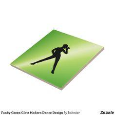 Funky Green Glow Mod