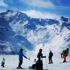 Les Menuires - Ski