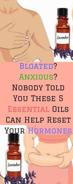 anxious-nobody-told-5-essential-oils-can-help-reset-hormones/ #essentialoilsmenstrualcycle