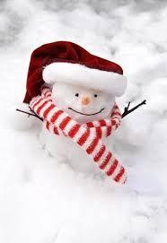 bonhomme de neige - Recherche Google