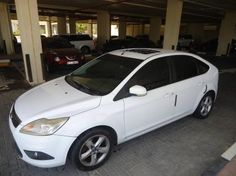 Ford Focus 2008 in excellent condition | Car Ads - AutoDeal.ae