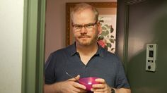 Everything You Need To Know About Parenting In 12 Jim Gaffigan Quotes - True and hilarious!