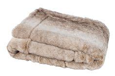 Bilderesultat for pelspledd brun