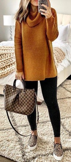 51 Stunning casual fall outfit with sneakers - . - 51 stunning casual fall outfit with sneakers – # Transluce - Trendy Fall Outfits, Fall Winter Outfits, Casual Outfits, Cute Outfits, Winter Shoes, Dress Casual, Purple Fall Outfits, Comfy Fall Outfits, Comfortable Winter Outfits