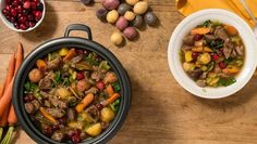 5 Easy To Prep Slow Cooker Recipes http://on.fb.me/1oVmOSl