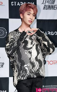 UP10TION Xiao - STAR;DOM Comeback Showcase