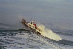 52ft Coast Guard Life Boat