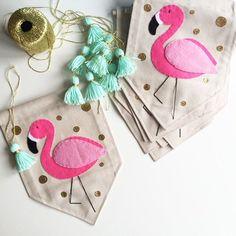 #Festa #Criança #Bebês #Famingo #Inspiração #Ideias #Tema #Party #Kids #Ideas #Flamingo #Cool