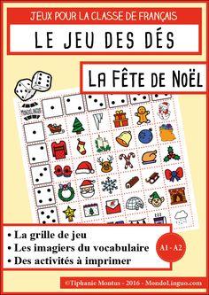 JDD - Noël | Mondolinguo - Français