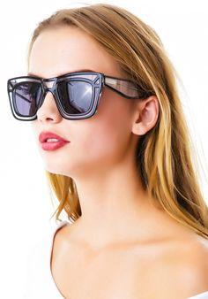 Ksubi Skeleton Sunglasses   Dolls Kill Oculos De Sol, Outlet De Óculos De f2889b9755