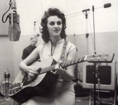 """""""Well you can talk about me say that I'm mean I'll blow your head off baby with nitroglycerine Cause I'm a Fujiyama mama...""""- my song! By Ms Wanda Jackson"""