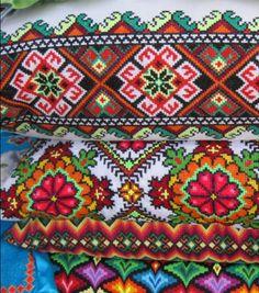 Babusyni podushky, Ukraine, from Iryna with love