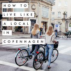 Copenhagen Guide | @