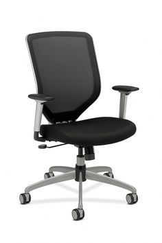 Boda Task Chair features breathable mesh that looks cool and keeps you cool, at a cool price. Work Chair, Mesh Office Chair, Office Desk, Antique Wooden Chairs, Brown Accent Chair, Compact Table And Chairs, Comfortable Office Chair, High Back Chairs, Accent Chairs For Living Room